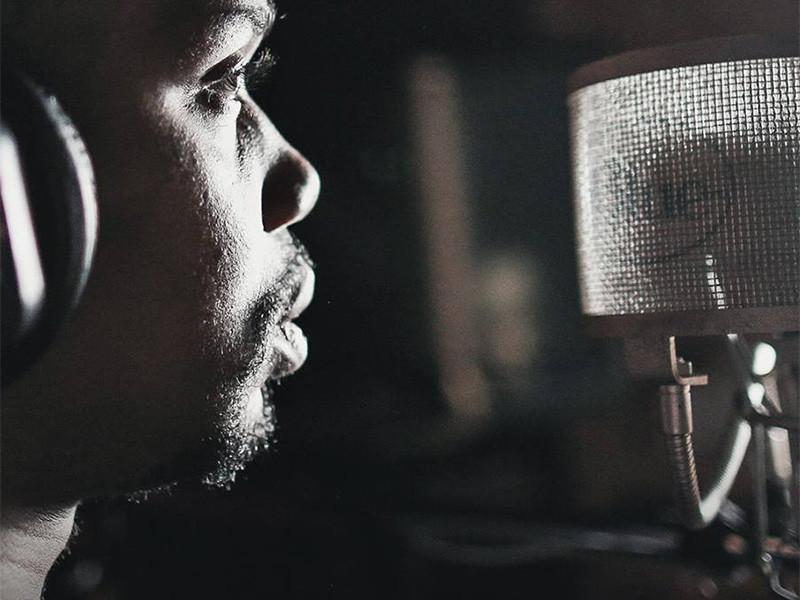 "Charles Hamilton Releases ""Hamilton, Charles"" Album"
