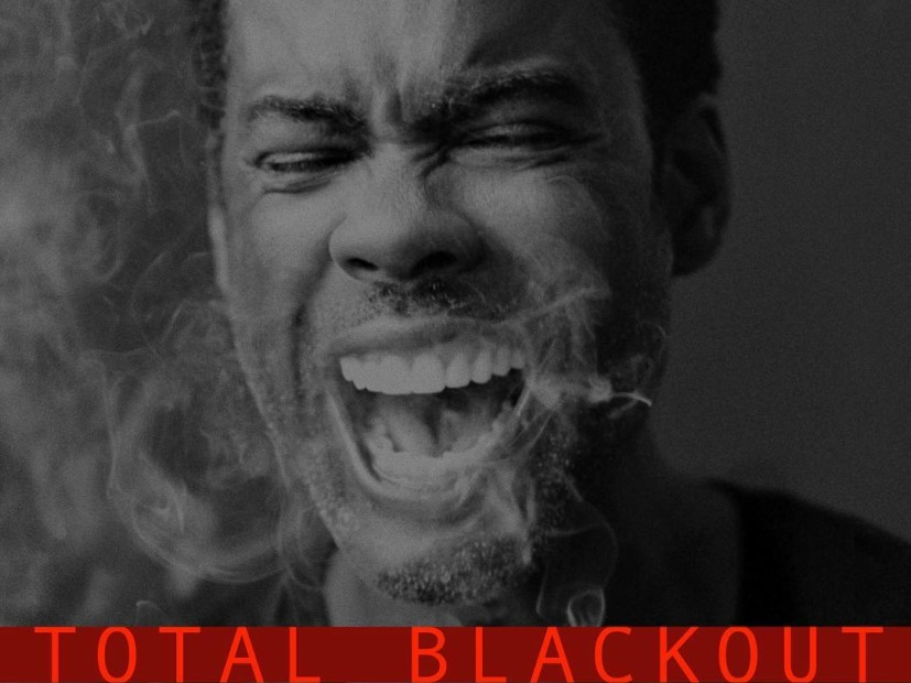 Chris Rock To Embark On Total Blackout Tour In 2017