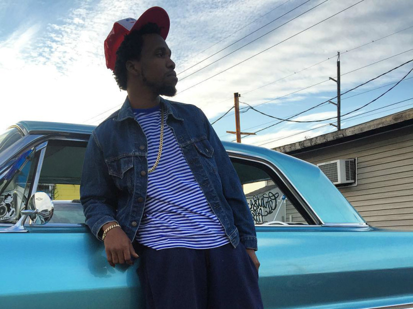 Curren$y Drops 11th Mixtape Of The Year
