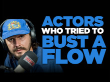 HipHopDX Revisits Actors Who Tried To Bust A Flow