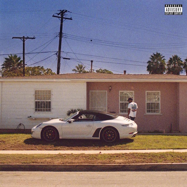 "Review: Dom Kennedy Flatlines Again With ""Los Angeles Is Not For Sale Vol. 1"""