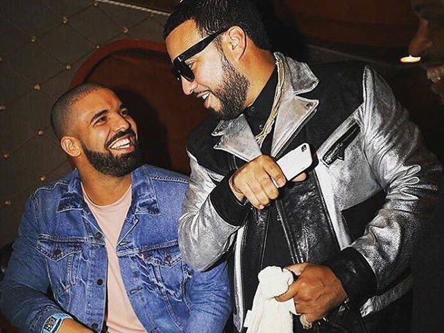 Drake & French Montana Outline New Bro Code With 10 Snipe Commandments