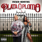 """Review: Fat Joe & Remy Ma Can't Find A Groove On """"Plata O Plomo"""""""