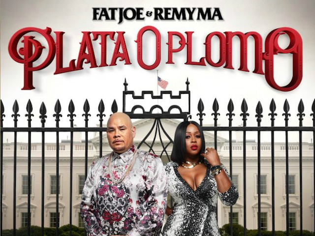Hip Hop Album Sales: Fat Joe & Remy Ma Are Only Some Of The Way Up