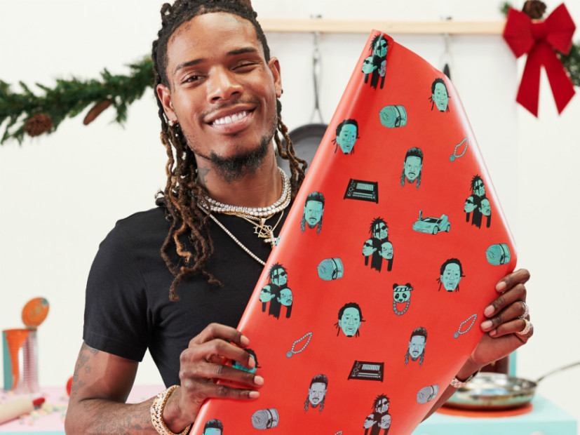 """Spotify Rewards Fans With """"Trapping Paper"""" Featuring Fetty Wap, Young Thug & Migos"""