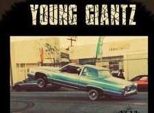 """Watch The Young Giantz & Andre Wilson """"Fly High"""""""