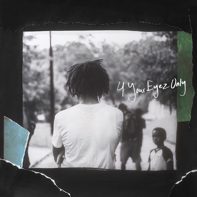 "Review: J. Cole Illustrates Thug Paradise With ""4 Your Eyez Only"""