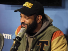 """Jim Jones Says He Hopes For Dipset Reunion During Interview On """"The Whoolywood Shuffle"""""""
