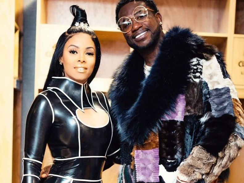 Did Gucci Mane & Keyshia Ka'oir Already Get Married?