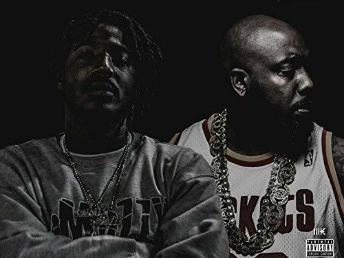 "Trae Tha Truth & Mozzy Announce ""Trapped In"" Joint Album"