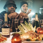 """Smoke DZA & Pete Rock Wine & Dine In Video For """"Limitless"""""""
