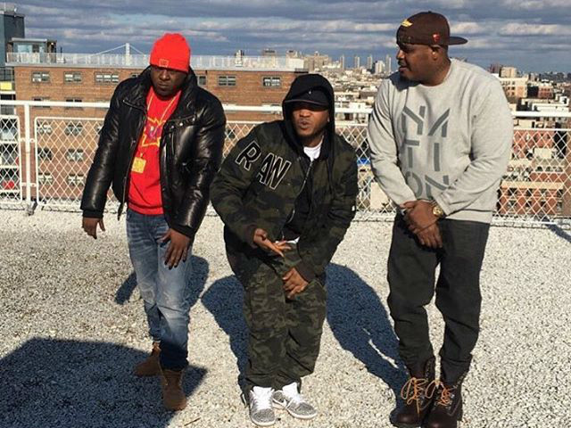 "The LOX Inks Roc Nation Deal For New Album ""Filthy America ... it's beautiful"""