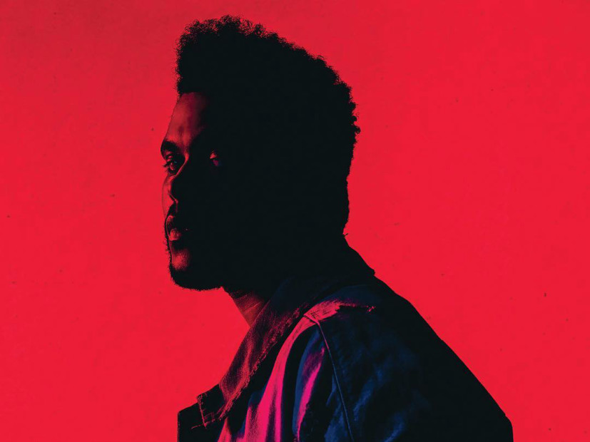"All 18 Songs From The Weeknd's ""Starboy"" Album Chart On Billboard's Hot 100"