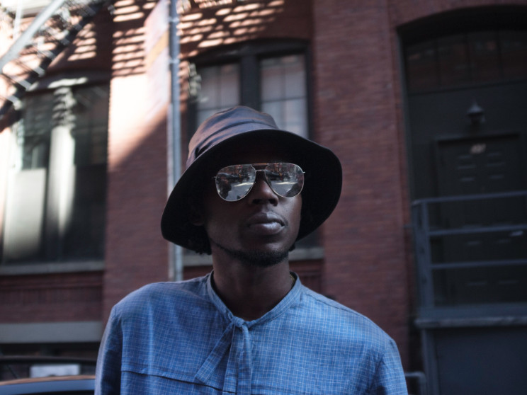 Theophilus London Teams Up With Clapit In Nationwide Open Call For Emerging Artists