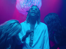 "Wiz Khalifa, Juicy J & TM88 Puff Puff Pass That ""Medication"""