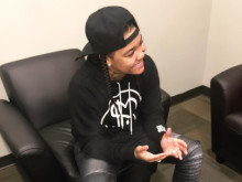 """Young M.A Takes On Her Haters With """"EAT"""""""