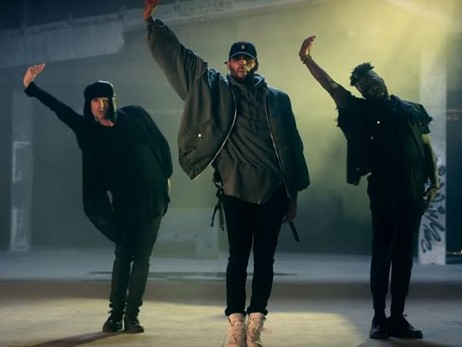 The Top 10 Hip Hop Singles And Videos Of The Week: Chris Brown, Big Sean And The Breakdown