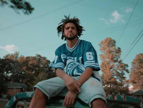 J. Cole Fans Are Taking Praise To Ridiculous Levels