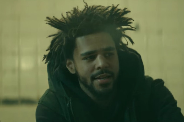 J. Cole's New Album Announcement Got The Internet Going Nutty