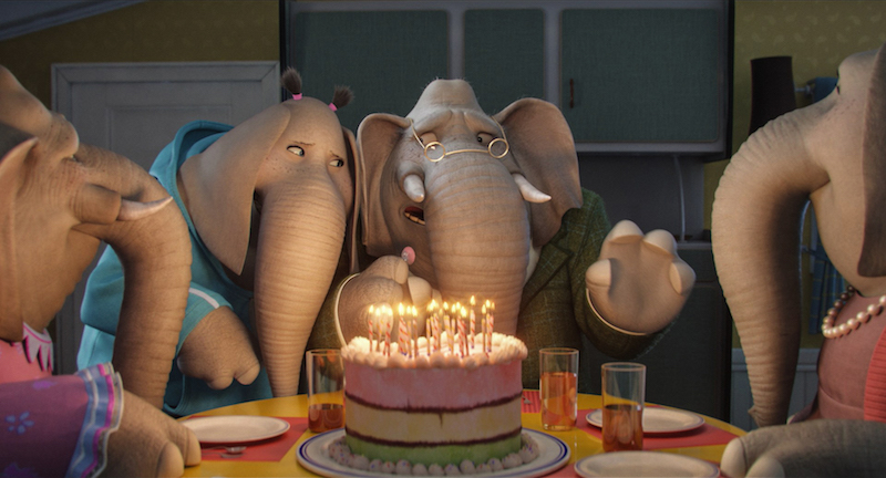 jay pharoah elephant sing