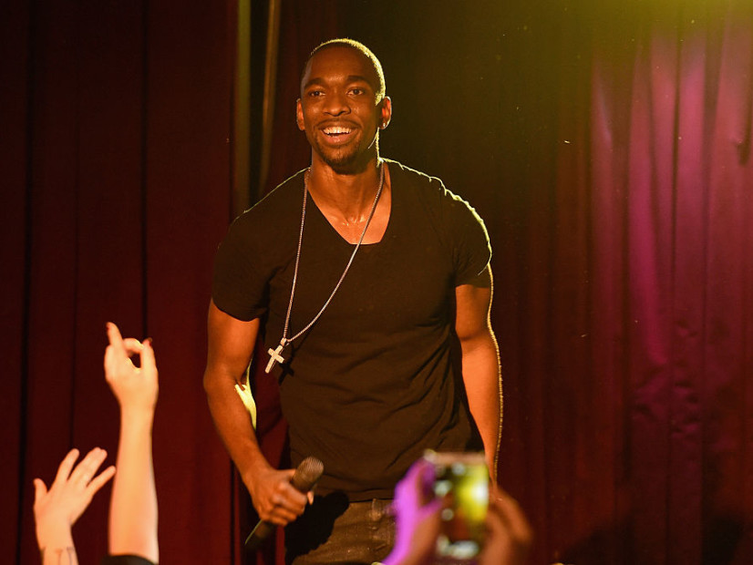 "Jay Pharoah Getting Serious For Rap Career: ""No Nick Cannon Bars!"""