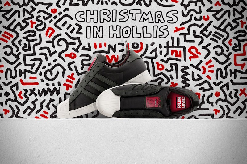 run dmc christmas song