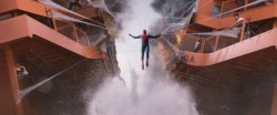 Peter Parker Struggles With Puberty & Vulture In 1st Spider-Man: Homecoming Trailer