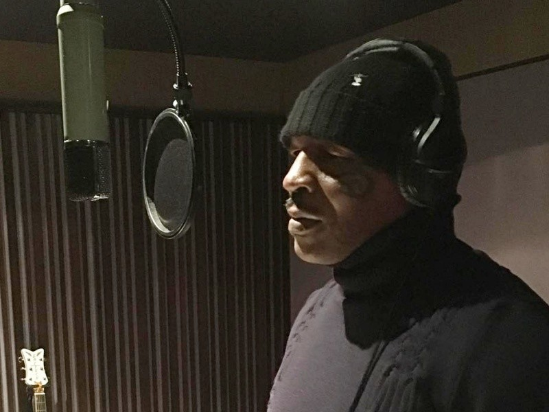 Mike Tyson Seriously Made A Diss Track For Soulja Boy