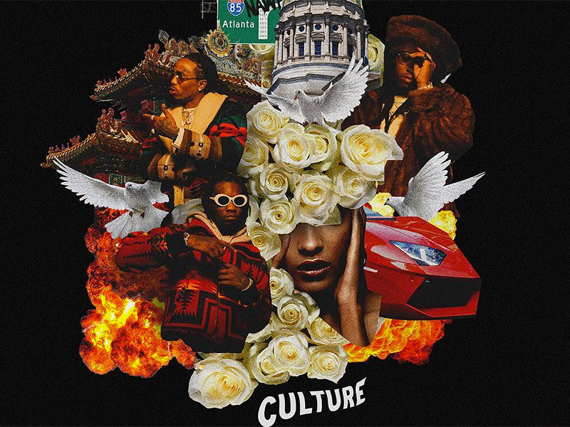 Image result for migos culture tracklist & cover