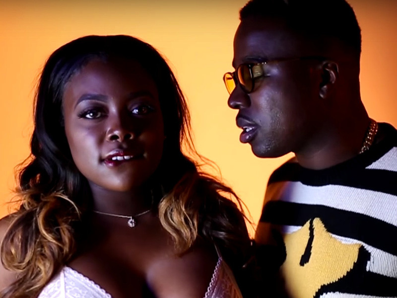 "Troy Ave Drops X-Rated Video For ""Sex Tape"" & Twitter Can't Handle It"