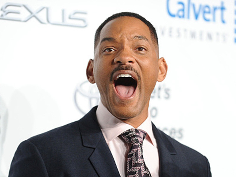 "Will Smith Eyed For Role In Live Action ""Dumbo"" Film"