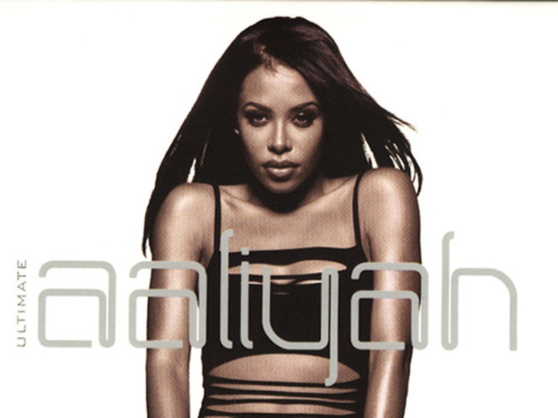 Aaliyah Music Appears Then Disappears From iTunes & Apple Music
