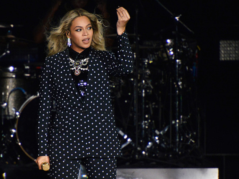 Beyoncé & Others Supporting Inauguration Day Protests Against Donald Trump