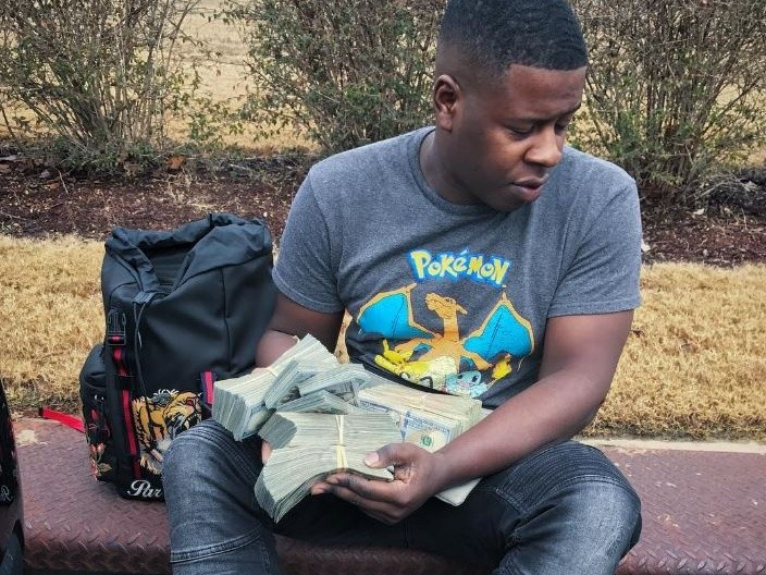 Police Confirm Blac Youngsta Arrest Tied To Young Dolph Shooting