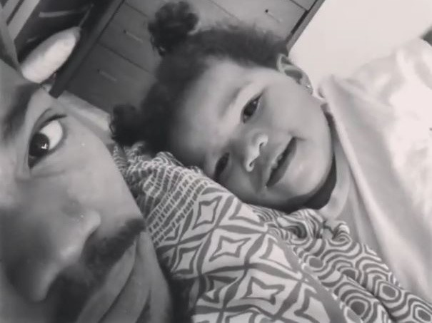Chance The Rapper Shares First Photos Of Daughter Kensli