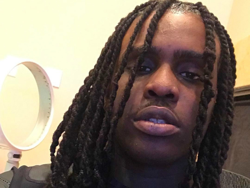 Chief Keef Released On Bail After Being Arrested For