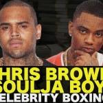Why We Think The Chris Brown vs. Soulja Boy Fight Isn't Happening