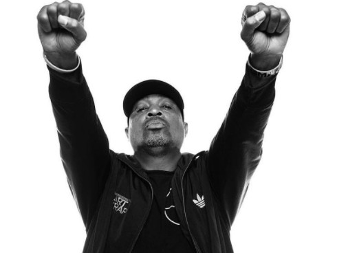 Chuck D Praises Inauguration Protests & Says Let Steve Harvey & T.I. Be