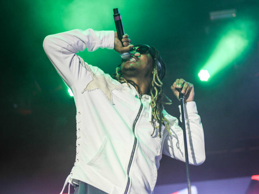 Future's Camp Denies He Got Petty Wap Over Russell Wilson's Loss to Atlanta Falcons