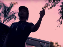 """G Perico Reps His Hood To The Fullest In """"Neva Die"""""""