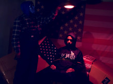 """Jae Mansa Drops Well-Timed Video For """"Keep Going"""" From """"Fuck Trump"""" Project With DJ Drama"""