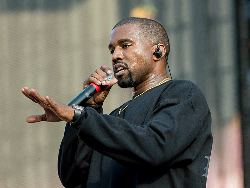 "Kanye West Focusing On Family But Could Have ""Surprise Projects"" Coming"