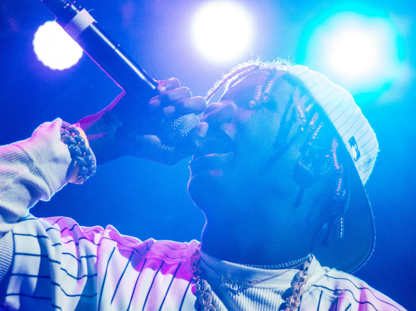 Lil Yachty Announces Title Of Debut Album