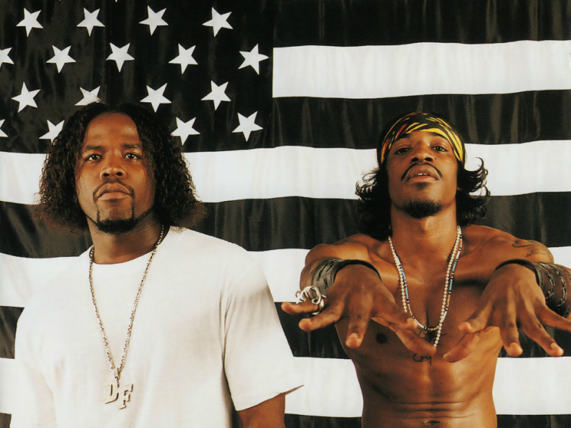 Outkast College Course To Be Taught In Georgia