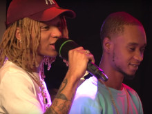 """Rae Sremmurd Give New Life To Jay Z's """"99 Problems"""""""