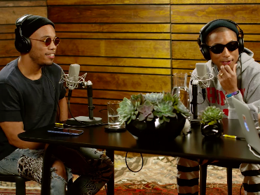 Anderson .Paak Is Sitting On Tracks With Q-Tip