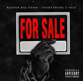 "Rapper Big Pooh Reminds Us Authentic Hip Hop Is Still King On ""Everything 4 Sale"" EP"