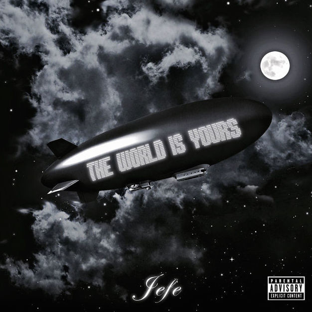 "Review: Shy Glizzy's Switch To Jefe Doesn't Help ""The World Is Yours"" EP"