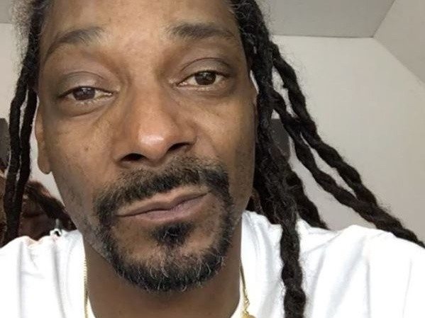 "Snoop Dogg Staying Quiet About Trump's Criticism Over ""Lavender"" Video"