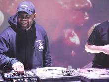 Skratch Bastid & TJ Mizell Pay Tribute To Jam Master Jay For His 52nd Birthday